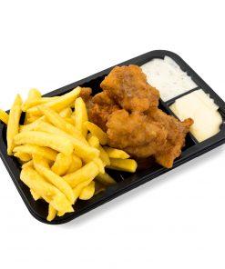 Henk Kok & Zoon - Fish & Chips